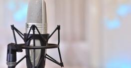 Wie funktioniert ein Mikrofon?
