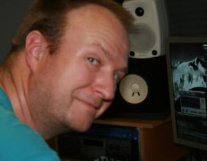 Podcast Stimme Lautstärke