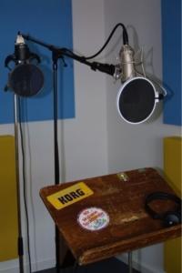 Mikrofon Einpegeln Mischpult